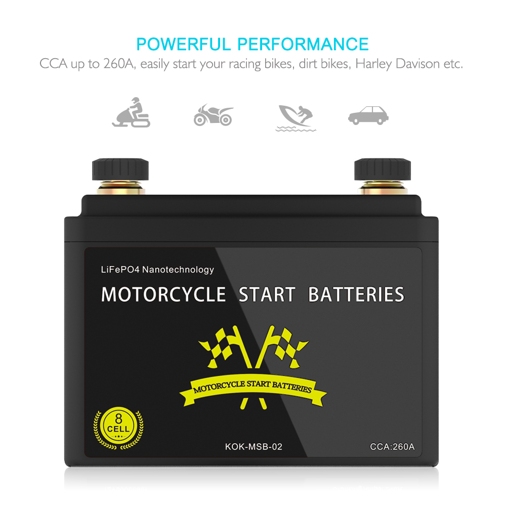 motorcycle batteries price