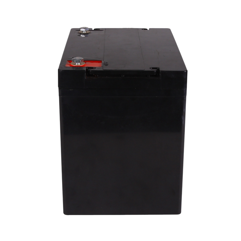 lifepo4 car battery