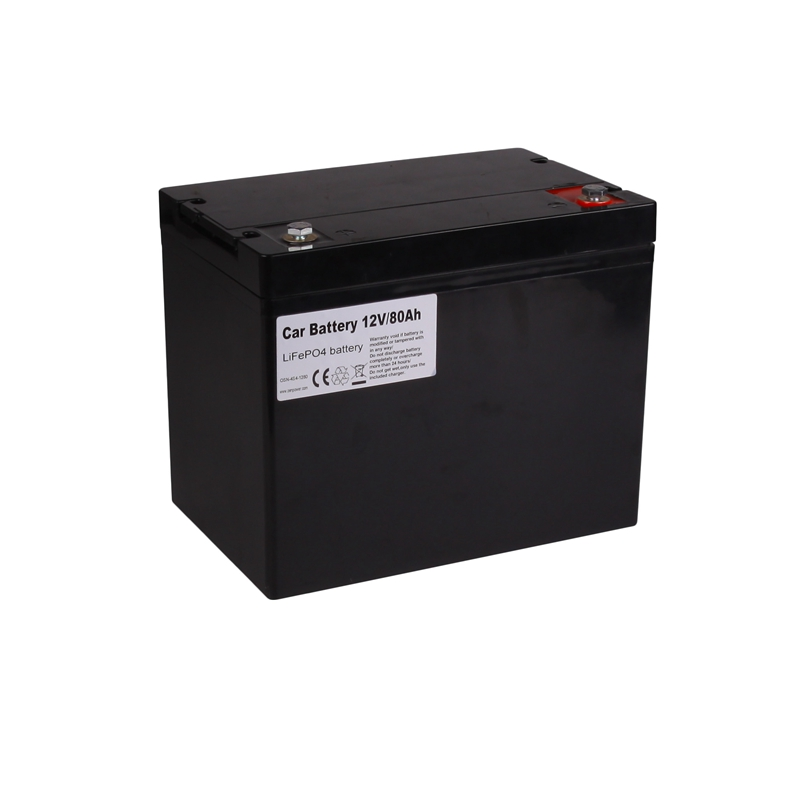 lifepo4 battery cell car battery