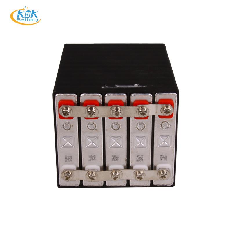 China Best Kok Power Lithium Titanate Cell 2 4v 2 9ah
