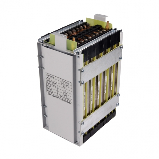 2.4 V LTO Batteries wildly used in wind and solar energy storage power