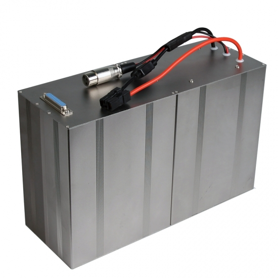Long Life Electric Scooter Battery with