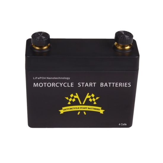 4s1p lifepo4 motorcycle  battery