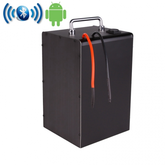 48v 1000w electric bicycle battery