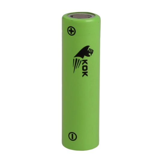 3C 18650 Li ion Battery Cell 2600mah 3.7v Rechargeable Battery