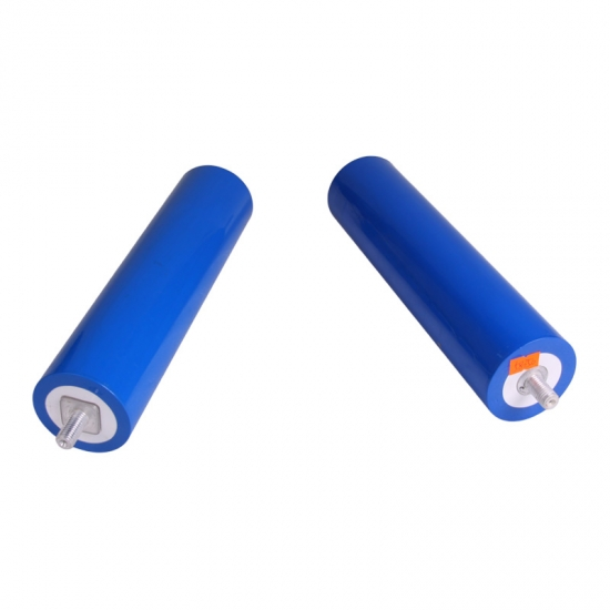 Super Long LiFePO4 2.4v 55Ah Lithium Titanate Battery