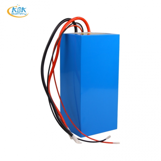 Buy Factory Price KOK POWER 48v 12.5Ah Lihtium ion Battery Pack Rocket Battery 13.6Ah 14Ah 15Ah 20Ah Customized
