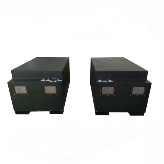 Buy Factory Price KOK POWER Truck Vehicles Batteries High Voltage High Capacity 614V 480Ah Lithium Battery