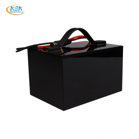 Buy Factory Price KOK POWER Lithium Battery Pack 60V 20Ah Electric Scooter Battery 60 Volt Lithium Battery
