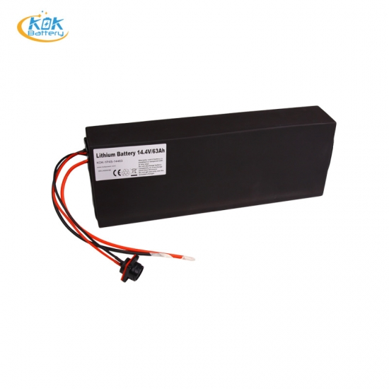 IP 67 Lithium Battery