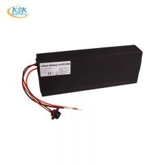Buy Factory Price KOK POWER Waterproof IP 67 Lithium Battery Pack 12V 63Ah Battery Pack for Solar Light