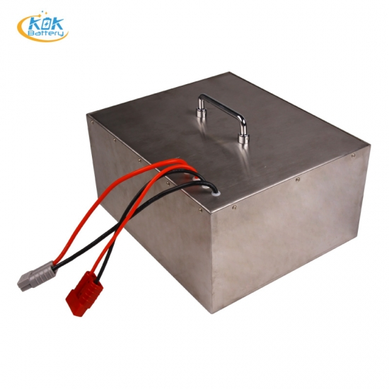 Buy Factory Price Lithium Ion  60V 72V 20Ah 25Ah 30Ah 60Ah 18650 Battery Pack For 3000W 5000W Electricle Vehicle Electric Scooter