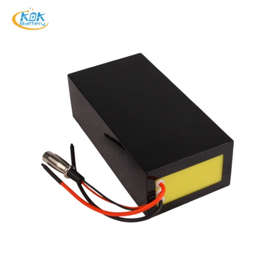 Buy Factory Price KOK POWER 24v 10ah lifepo4 battery packs scooter ebike battery pack