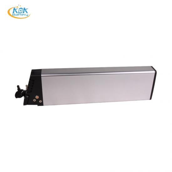 New lithium battery 36V 14Ah 14.5ah lithium ion battery pack 500w 1000w Foldable Electric Bike battery