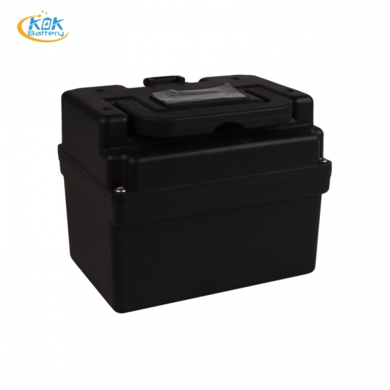 Buy Factory Price KOK POWER 500Wh  Electric Scooter and ebike Power Generator Portable Power Station 48V 10Ah Power Bank Supply