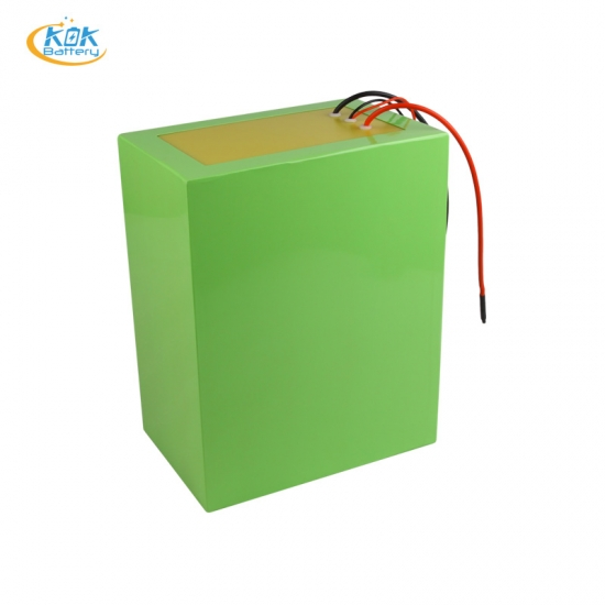 Electric scooter 3000w Lithium ion battery 72v 30ah 40ah 45ah 50ah battery pack