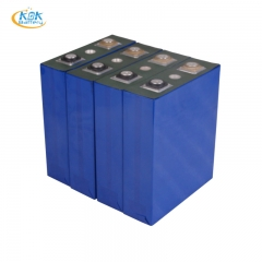 Buy Factory Price KOK POWER 3.2v 176Ah 180Ah Lifepo4 battery cell for lithium iron 12v 100ah-200ah Deep Cycle RV rechargeable battery