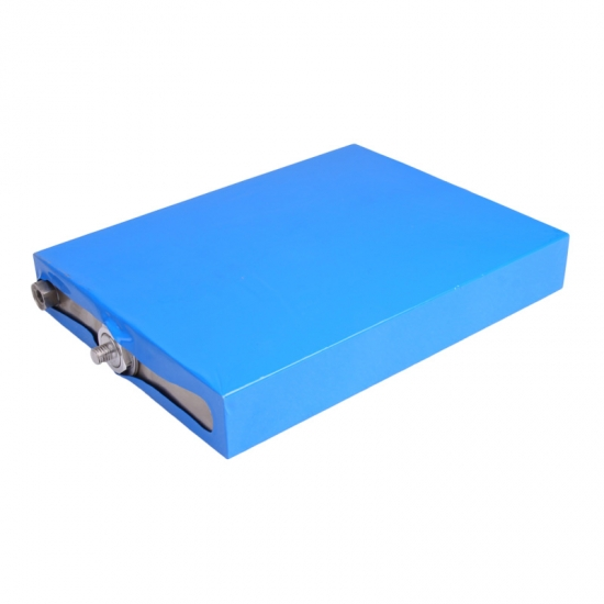 Buy Factory Price KOK POWER LiFePO4 100Ah Prismatic Battery 3.2v Lifepo4 Battery Cell Solar Energy Storage EV 100Ah Lithium Battery Pack