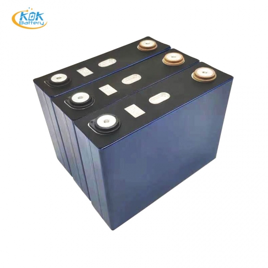 Buy Factory Price KOK POWER 3.2V 96Ah LFP Lithium battery cell for 12v 300ah lithium battery for trolling motor