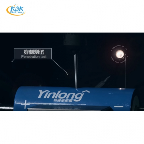 Buy Factory Price yinlong lto lithium titanate battery Stock High Quality Yinlong 66160 2.3V Lithium Titanate Battery LTO Cell 30Ah 35Ah 40Ah for Sale