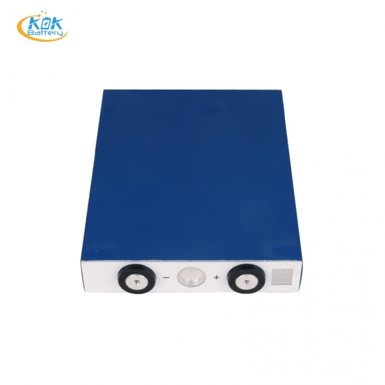 Buy Factory Price kok power 3.2v56ah li-ion high energy density battery cell for 12v ESS Battery Pack