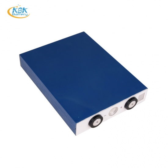 Buy Factory Price KOK POWER lithium iron phosphate 3.2v  lifepo4 3.2v 60ah lifepo4 battery cell