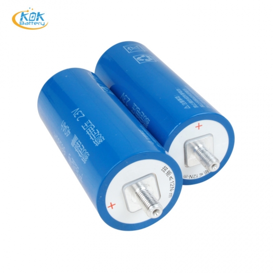 Buy Factory Price New yinlong 66160 LTO battery LTO 66160H lithium titanate battery 66160 2.3v 40ah lto
