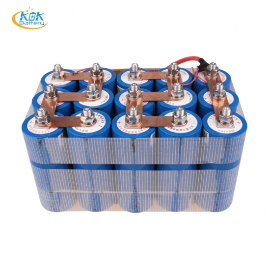 Buy Factory Price 12v 100Ah lithium titanate battery pack for sale LTO battery chemistry Made