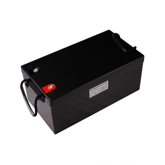 Buy Factory Price KOK POWER 6000 cycles24v 200ah deep cycle lithium-ion battery lifepo4 battery pack for solar energy storage