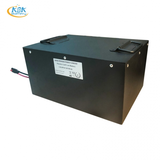 Buy Factory Price KOK DEEP CYCLE 3.84KWh 48V80Ah 86Ah LiFePO4 Lithium-ion LFP Battery Solar UPS EV battery