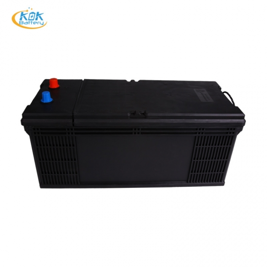 Buy Factory Price KOK POWER 200Ah or 240Ah 12V Lithium Battery LiFePO4 battery EV Battery