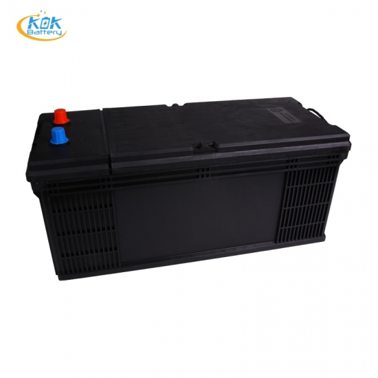 Buy Factory Price KOK POWER 12V LiFePO4 Battery Lithium ion Battery Marine EV ESS Battery