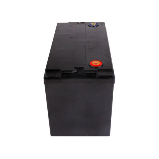 Buy Factory Price KOK POWER 100Ah 12V Battery LiFePO4 Lithium Battery Power Storage Solar Battery