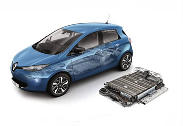 The Second Life of EV Battery--Cascading Applications of Lithium Batteries