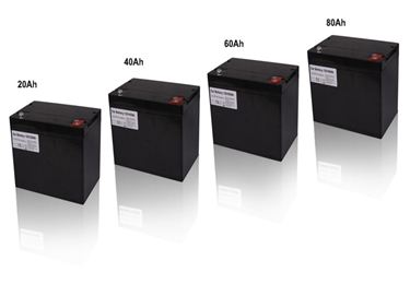 Choose Lithium Automotive Batteries from KOK POWER