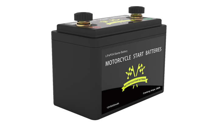 Engine Start & Car Audio Batteries