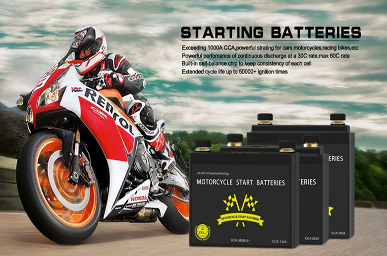 How to Choose the Best Auto Start Battery