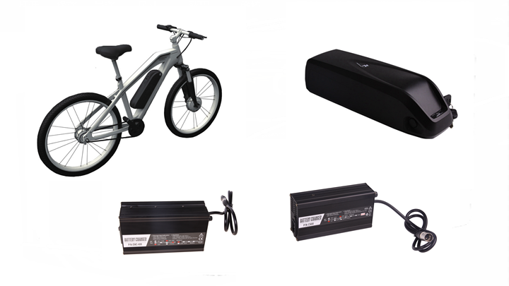 Knowledge of  Ebike Battery