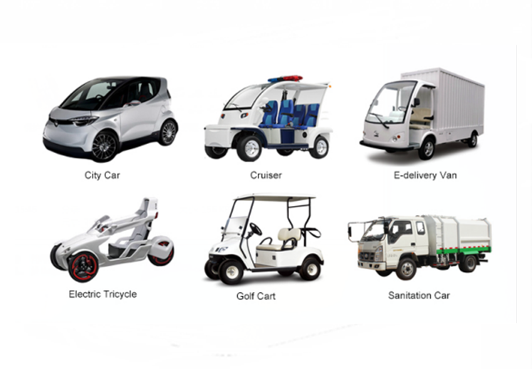 An analysis on Electric Low Speed Vehicles (LSV) Market